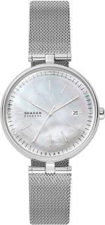 Женские часы в коллекции Karolina Женские часы Skagen SKW2979
