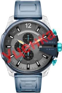 Мужские часы в коллекции Mega Chief Мужские часы Diesel DZ4487-ucenka