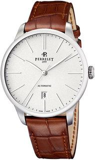 Швейцарские мужские часы в коллекции classic Мужские часы Perrelet A1073/1