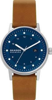 Мужские часы в коллекции Henricksen Мужские часы Skagen SKW6739