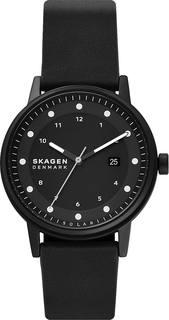 Мужские часы в коллекции Henricksen Мужские часы Skagen SKW6740