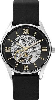 Мужские часы в коллекции Holst Мужские часы Skagen SKW6735