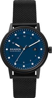Мужские часы в коллекции Henricksen Мужские часы Skagen SKW6742
