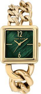 Женские часы в коллекции Metals Женские часы Anne Klein 3804OLGB