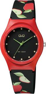 Японские женские часы в коллекции Casual Женские часы Q&Q VQ86J065Y