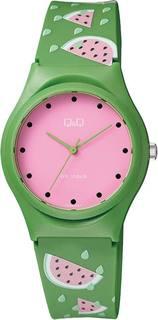Японские женские часы в коллекции Casual Женские часы Q&Q VQ86J066Y