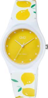 Японские женские часы в коллекции Casual Женские часы Q&Q VQ86J063Y