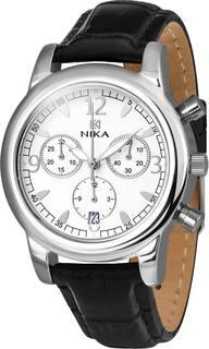 Мужские часы в коллекции Ego Мужские часы Ника 1806.0.9.14H.6 Nika