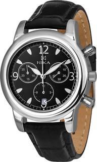 Мужские часы в коллекции Ego Мужские часы Ника 1806.0.9.54H.6 Nika