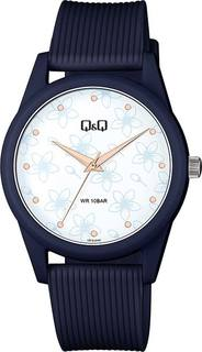 Японские женские часы в коллекции Casual Женские часы Q&Q VS12J029Y