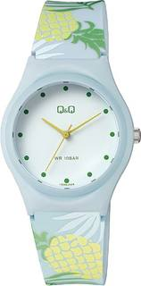 Японские женские часы в коллекции Casual Женские часы Q&Q VQ86J068Y