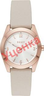 Женские часы в коллекции Nolita Женские часы DKNY NY2877-ucenka