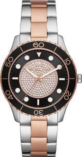 Женские часы в коллекции Runway Женские часы Michael Kors MK6960