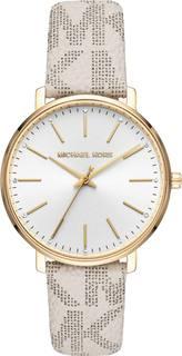 Женские часы в коллекции Pyper Женские часы Michael Kors MK2858