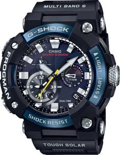 Японские мужские часы в коллекции G-SHOCK Мужские часы Casio GWF-A1000C-1AER