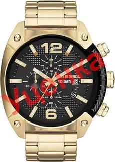 Мужские часы в коллекции Overflow Мужские часы Diesel DZ4342-ucenka