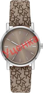 Женские часы в коллекции Soho Женские часы DKNY NY2885-ucenka