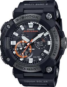 Японские мужские часы в коллекции G-SHOCK Мужские часы Casio GWF-A1000XC-1AER