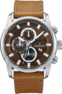 Швейцарские мужские часы в коллекции Orlando Мужские часы Delbana 41601.662.6.101