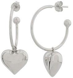 Серебряные серьги Серьги Silver Sky SE3744