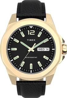 Мужские часы в коллекции Essex Avenue Мужские часы Timex TW2U82100