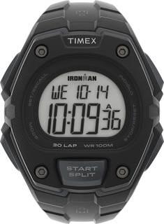 Мужские часы в коллекции Ironman Мужские часы Timex TW5M46100