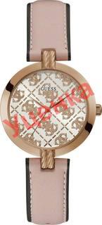 Женские часы в коллекции Dress Steel Женские часы Guess GW0027L2-ucenka
