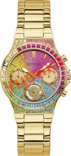 Женские часы в коллекции Sport Steel Женские часы Guess GW0258L1-ucenka