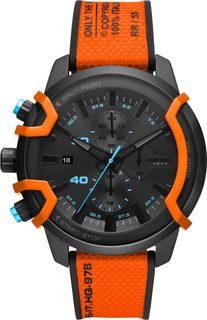 Мужские часы в коллекции Griffed Мужские часы Diesel DZ4562