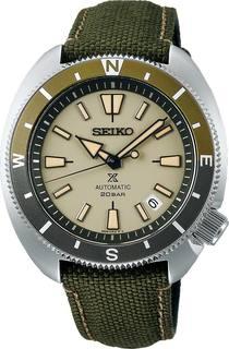 Японские мужские часы в коллекции Prospex Мужские часы Seiko SRPG13K1
