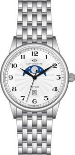 Швейцарские мужские часы в коллекции Multifunction&Chronograph Мужские часы Continental 20507-GM101120