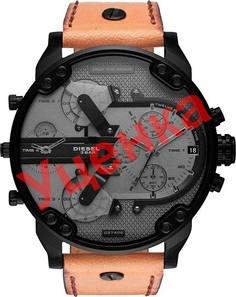 Мужские часы в коллекции MrDaddy 2.0 Мужские часы Diesel DZ7406-ucenka