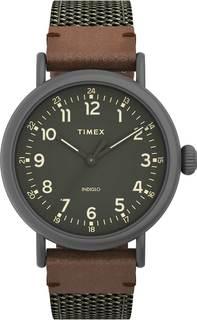 Мужские часы в коллекции Standard Мужские часы Timex TW2U89700