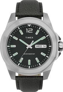 Мужские часы в коллекции Essex Avenue Мужские часы Timex TW2U82000