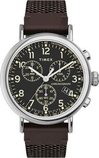 Мужские часы в коллекции Standard Мужские часы Timex TW2U89300