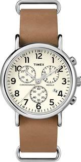 Мужские часы в коллекции Weekender Мужские часы Timex TWC063500