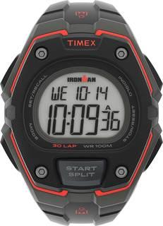 Мужские часы в коллекции Ironman Мужские часы Timex TW5M46000