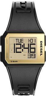 Мужские часы в коллекции Chopped Мужские часы Diesel DZ1943