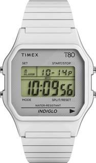 Мужские часы в коллекции T80 Мужские часы Timex TW2U93700