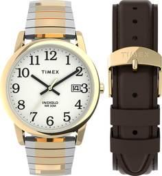 Мужские часы в коллекции Easy Reader Мужские часы Timex TWG025500