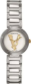 Женские часы в коллекции Virtus Женские часы Versace VET300621