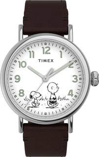 Мужские часы в коллекции Standard Мужские часы Timex TW2U71000