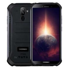 Смартфон DOOGEE S40 Pro 4/64Gb, черный