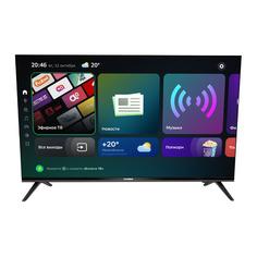 """Телевизор Hyundai H-LED43FU7004, Салют ТВ, 43"""", Ultra HD 4K"""