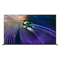 """Телевизор Sony XR65A90J, 65"""", OLED, Ultra HD 4K"""