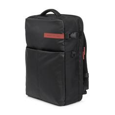 """Рюкзак 17.3"""" HP Omen Gaming, черный/красный [k5q03aa]"""
