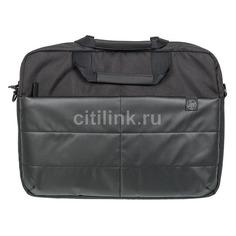 """Сумка для ноутбука 15.6"""" HP Classic Briefcase, черный [1fk07aa]"""