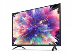 """Телевизор Xiaomi Mi TV 4A 32"""" (черный)"""