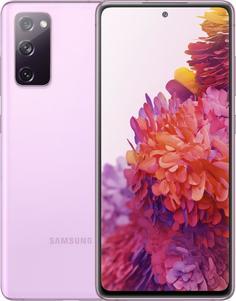 Мобильный телефон Samsung Galaxy S20 FE G780G 8/256GB (лавандовый)