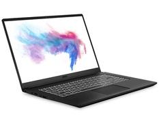 Ноутбук MSI Modern 15 A10M-645XRU 9S7-155136-645 (Intel Core i3-10110U 2.1GHz/8192Mb/256Gb SSD/Intel UHD Graphics/Wi-Fi/Bluetooth/Cam/15.6/1920x1080/DOS)